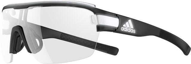adidas Zonyk Aero Pro Glasses S coal reflectivevario